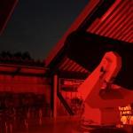 Das 60-cm-Spiegelteleskop der Sternwarte Oberreith