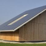 Solarstrom-Sternwarte